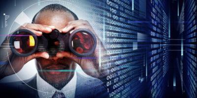 Geschäftsreisende aus dem Mittelstand im Fokus der Geheimdienste