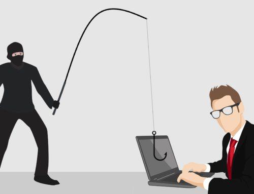 pressetext.deutschland: Phishing-Attacken auf Mitarbeiter