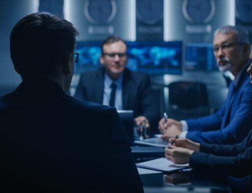 Corporate Trust wird als Krisenberater für die AIG tätig