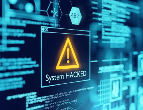 Wie verhandelt man mit einem Hacker?
